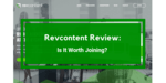 Revcontent review