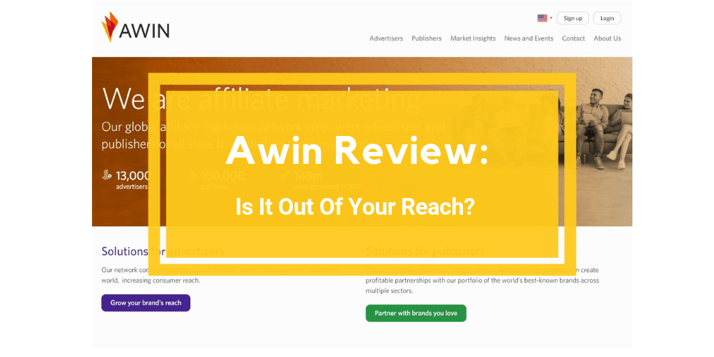 Awin review