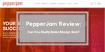 Pepperjam review