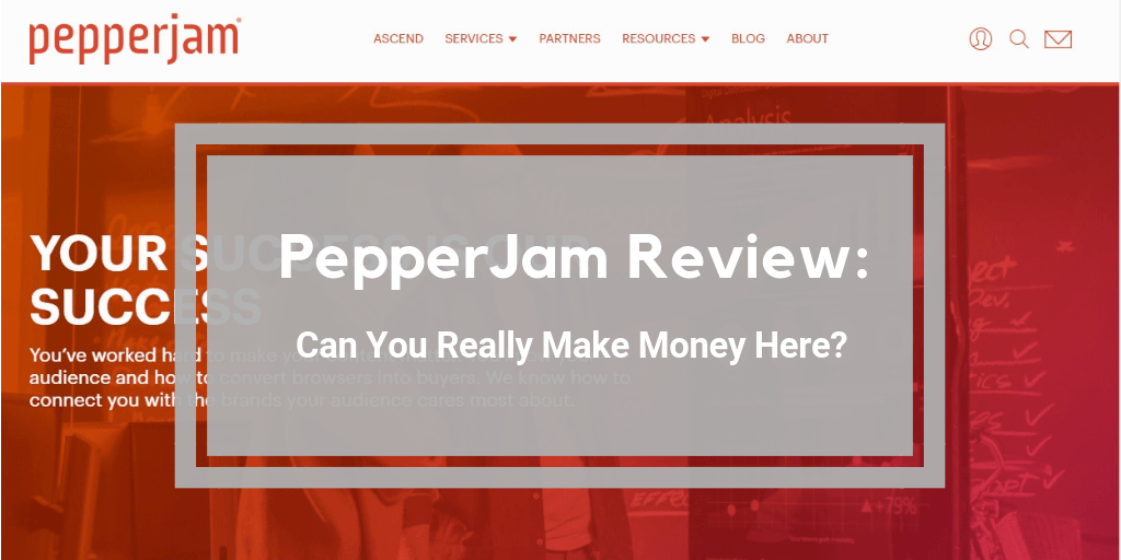 Pepperjam review