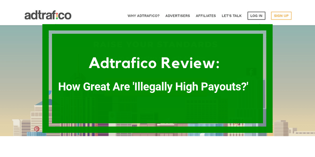 Adtrafico review