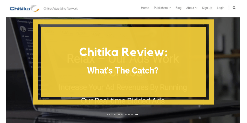 Chitika review