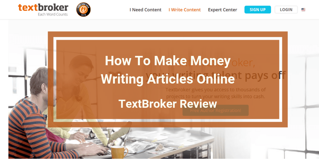 TextBroker Review