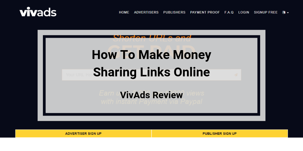 VivAds Review