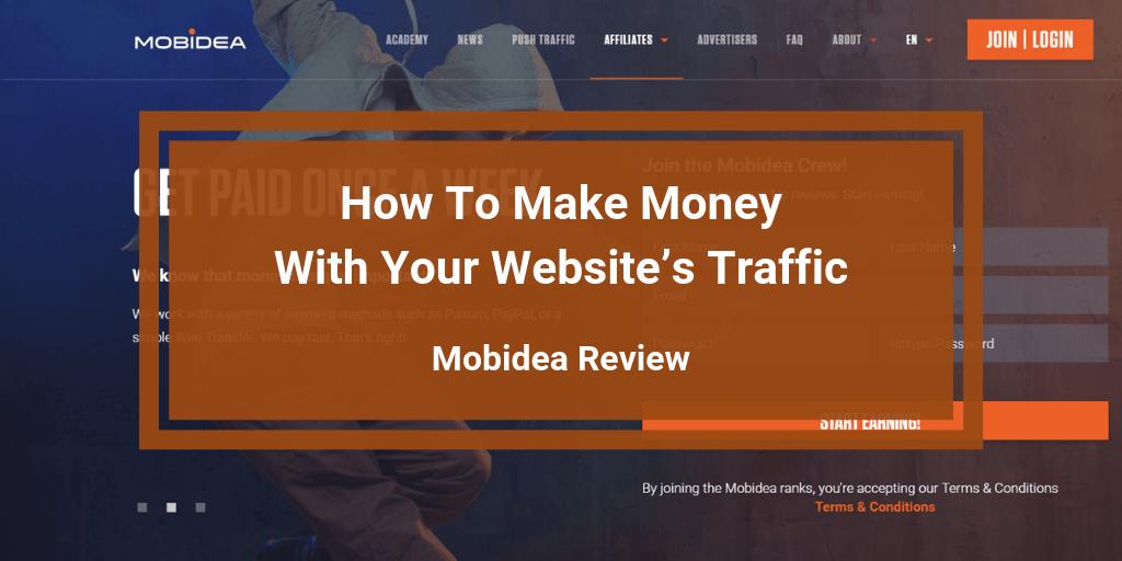 Mobidea Review