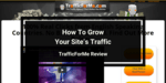 TrafficForMe Review